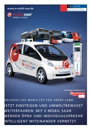 Download (pdf 716.75 KB) - e-Mobil Saar