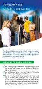 Download Flyer - saarVV - Seite 2