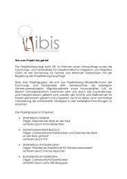 Wer zu ibis gehoert - Landeshauptstadt Saarbrücken