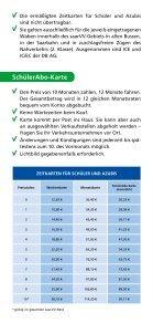 Hier steig' - Saarbahn GmbH - Seite 2