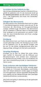 Hier steig' - Saarbahn GmbH - Seite 4
