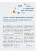 Die VVS. Jahresrückblick 2011. - Stadtwerke Saarbrücken - Page 5