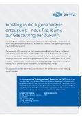 Die VVS. Jahresrückblick 2011. - Stadtwerke Saarbrücken - Page 7