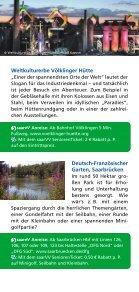 Flyer SeniorenTicket 2014 - Saarbahn GmbH - Page 6