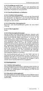 Tarif - Saarbahn GmbH - Page 7