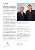 Geschäftsbericht 2009/2008 - Versorgungs- und ... - Page 3