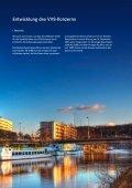Geschäftsbericht 2009/2008 - Versorgungs- und ... - Page 5