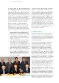 Geschäftsbericht 2009/2008 - Versorgungs- und ... - Page 6