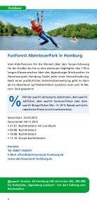 Unterwegs mit dem saarVV - Saarbahn GmbH - Seite 6