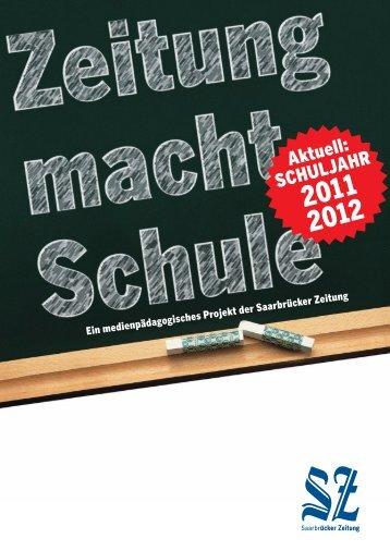 4. die weltgeschichte im spiegel der sz - Saarbrücker Zeitung