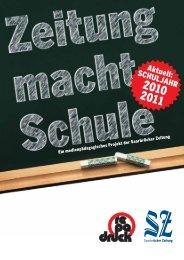 Aktuell: SCHULJAHR - Saarbrücker Zeitung