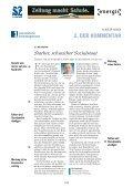 Aktuell: SCHULJAHR - Saarbrücker Zeitung - Page 5