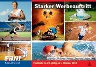 Preisliste Nr. 20 - Saarbrücker Zeitung
