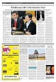 themen des tages - Saarbrücker Zeitung - Page 4