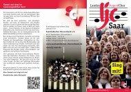 flyer ljc 2012_farbkorrektur_print.cdr - Saarländischer Chorverband