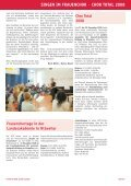 Chor an der Saar 3/2008 - Saarländischer Chorverband - Seite 5