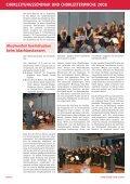 Chor an der Saar 3/2008 - Saarländischer Chorverband - Seite 6
