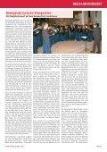 SING CITY SAARLOuIS - Saarländischer Chorverband - Seite 3