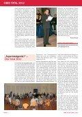 SING CITY SAARLOuIS - Saarländischer Chorverband - Seite 4
