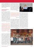 SING CITY SAARLOuIS - Saarländischer Chorverband - Seite 5