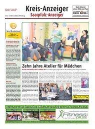 Das Homburger - Saarpfalz-Anzeiger