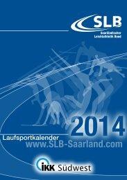 und 10-km - Saarschleifen-Cup für Allrounder