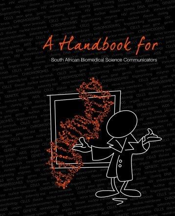 Download Handbook - Saastec