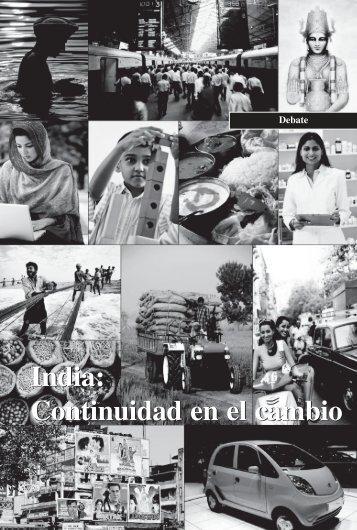 Revista Humania del Sur Nº 6 FINAL DIGITAL.pmd - Saber -ULA ...