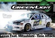 GreenLight Magazine #4 - 2014