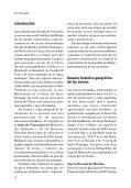 Los picos más altos del estado Mérida-Venezuela - Saber -ULA ... - Page 2