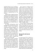 Un modelo suelo-paisaje para la planificación ambiental de la ... - Page 3