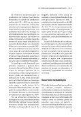 Un modelo suelo-paisaje para la planificación ambiental de la ... - Page 5