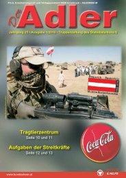 e-mail: konzept.druck@chello.at ... - Österreichs Bundesheer
