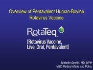 Michelle Goveia - Sabin Vaccine Institute