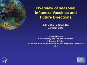 Joseph Breese - Sabin Vaccine Institute