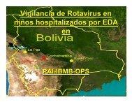Edgar Chavez - Sabin Vaccine Institute