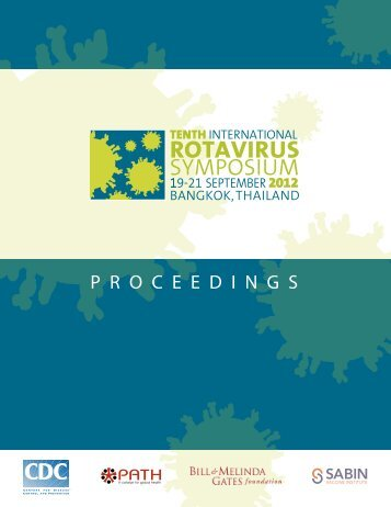 10th Rota Proceedings Final.pdf - Sabin Vaccine Institute