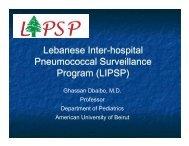 Ghassan Ddaibo - Sabin Vaccine Institute