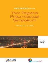 3rd Pneumococcal Symposium web - Sabin Vaccine Institute