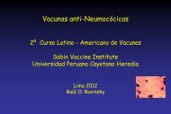 2 + 1 - Sabin Vaccine Institute