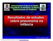 Cristiana Nascimento Carvalho - Sabin Vaccine Institute
