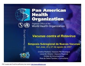 Cristina_Pedreira - Sabin Vaccine Institute