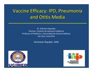 Adriano Arguedas - Sabin Vaccine Institute