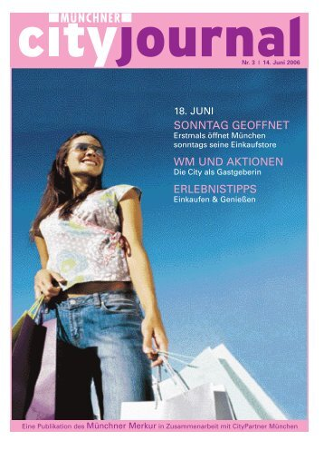 SONNTAG GEOFFNET - Sabine-ruhland.de