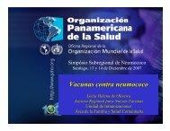 Lucia de Oliveira - Sabin Vaccine Institute