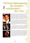 Redaktionelle Leitung Sommernachtstraum - Sabine Haag - Text ... - Seite 5