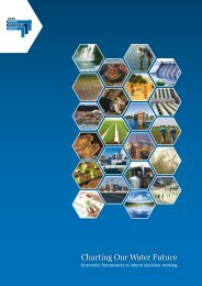 Download the Charting our water future report PDF - SABMiller
