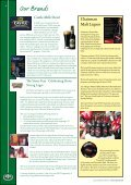 Accra Brewery Limited Annual Report 2009 - SABMiller - Page 6
