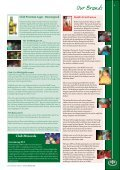 Accra Brewery Limited Annual Report 2009 - SABMiller - Page 7