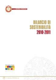 Birra Peroni SD Report 2011 - SABMiller
